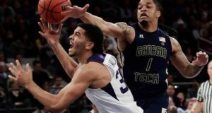 Georgia Tech Loses In A Massacre In The NIT Championship