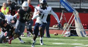 Darius Hicks- Football Is Life  (The Next Level)