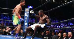 Night of Knockouts!