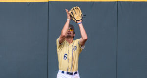 Jackets Fall 6-5 in 13 Innings at ACC Championship