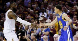 "The Hidden Keys For The Cavaliers vs. Warriors ""Rubber Match"""