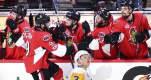 Can The Ottawa Senators Break Their Game 7 Jinx