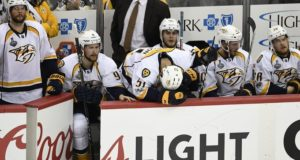 Why Game 1 Of The Stanley Cup Finals Was Strange