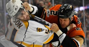 Series Of Heart- Anaheim Ducks vs Nashville Predators Western Conference Preview