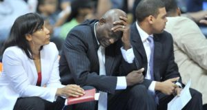 The Dream Take First Lost In Home Opener Against Chicago Sky