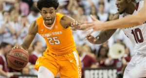 Basketball Guard Shembari Phillips Transferring to Georgia Tech