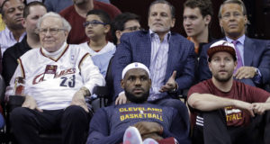 The Chaos Continues With The Cleveland Cavaliers