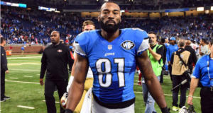 Calvin Johnson Hurts His Legacy With Recent Comments