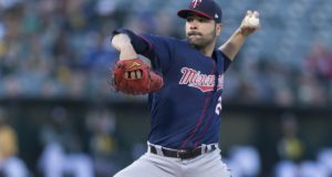 New York Yankees Deal For Pitcher Jamie Garcia