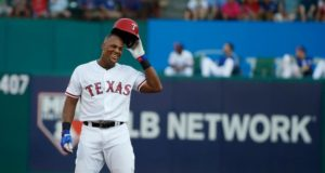 Unexpected Greatness, Adrian Beltre Reaches 3,000 Hits