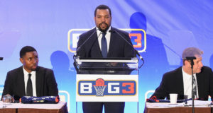 Fox Sports Renews Deal With BIG3