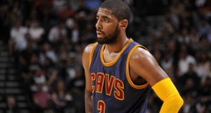 Cavaliers trade Kyrie Irving to Boston