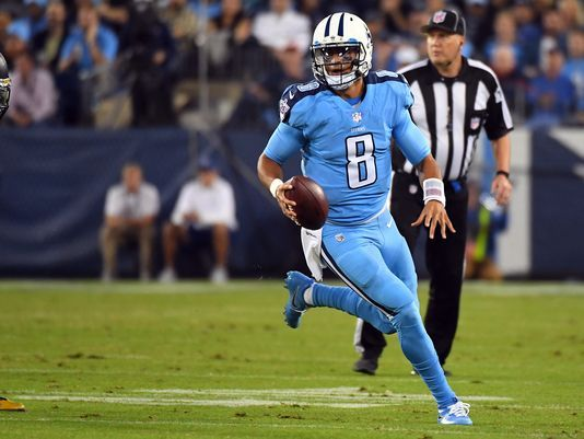 The Tennessee Titans Ready to Take Control(?)- 2017 AFC South Preview