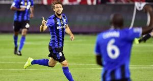 Toronto FC Suffers First Home Defeat Of The Season To Rival Montreal Impact