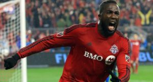 Jozy Altidore Named MLS Player Of The Week
