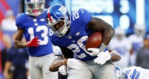 The New York Giants Offense And All That Jazz