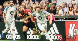 Atlanta's Home Beaten Streak Stopped At 12 Games.