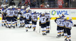 Is This The Year The St. Louis Blues Finally Make A Run At The Stanley Cup
