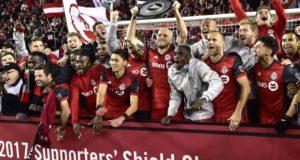 Toronto FC Ties MLS Record For Best Regular-Season Points Total In A 1-0 Win Versus Montreal Impact