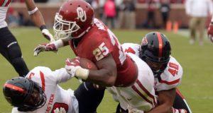 Game Preview: Big 12: Oklahoma versus Texas Tech