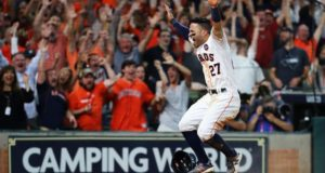 Five Things To Watch During The World Series