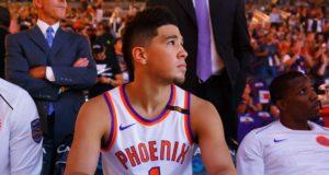 Four Ways the Phoenix Suns Can Salvage Their Season