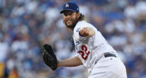 Kershaw Proves The Doubters Wrong With His Dominant Game 1 Performance