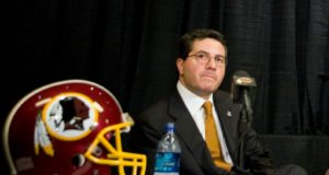 Dan Snyder-The Most Clueless Owner in the NFL