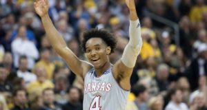Kansas Jayhawks Men's Basketball Preview