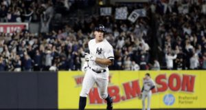 American League Championship Preview: New York Yankees vs. Houston Astros