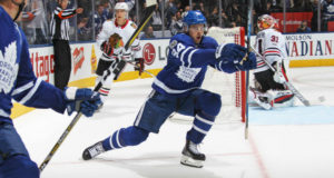 Austin Matthews Scores A Thrilling Overtime Marker As The Toronto Maple Leafs Are Off To A Scintillating Start In 2017