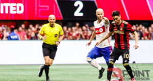 Toronto FC sets record for most points in a single MLS season