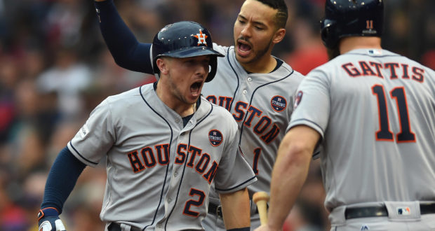 Three Players Who Could Win The World Series MVP By Having Huge Game 7 Perfomances
