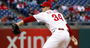 The Five Greatest Pitching Performances In Roy Halladay's Storied Career