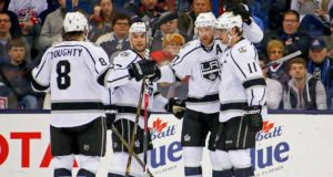 Two Reasons Why The Los Angeles Kings Are Excelling In 2017