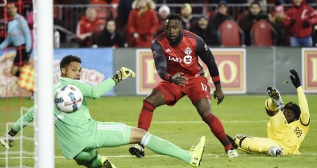 Jozy Altidore Leads Toronto FC Back To The MLS Cup