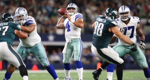 Dallas Cowboys vs. Philadelphia Eagles: Game Preview