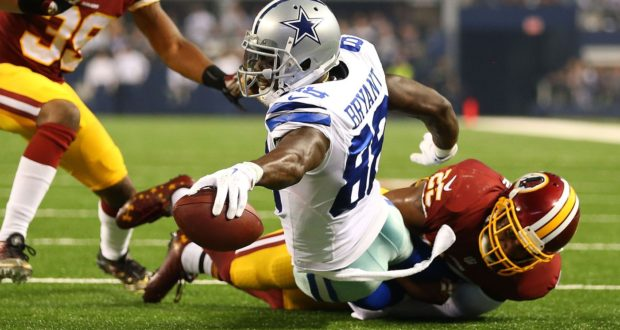 """Dallas Cowboys vs. Washington Redskins Preview: The Definition of """"Must Win"""""""
