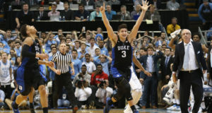 Can Coach K and his Duke Blue Devils Handle the Pressure? 2017-18 ACC Mens Basketball Preview