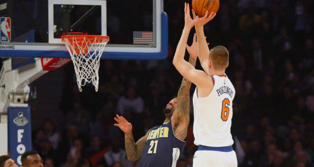 New York Knicks: Looking Ahead