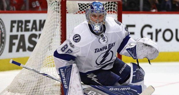Five NHL Teams Who Need Better Backup Goaltending