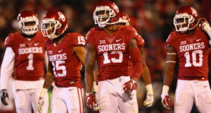 Big 12 Teams Will Have A Tough Sledding Getting To The BCS Playoffs