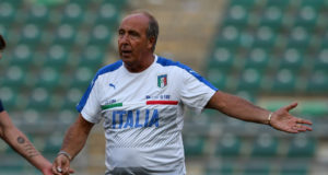 How Ventura's Incompetence Is The Main Reason Why Italy Is Not Going To The World Cup