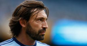 How Andrea Pirlo Changed the Game of Futbol