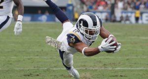 NFL Power Rankings Week Eleven: Knock Off Teams