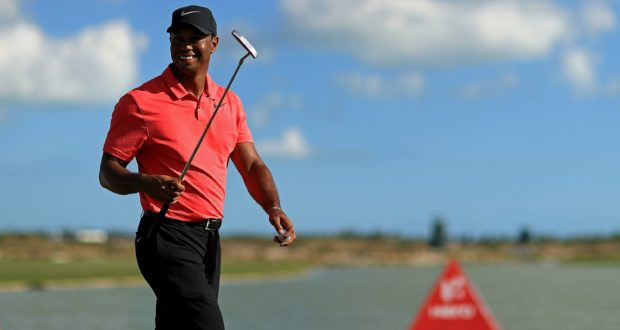 What We Learned From Tiger Woods' Strong Play This Weekend