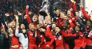 The Second time is the charm as Toronto FC wins their first MLS Championship