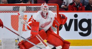 Which NHL Teams Should Be Targeting The Detroit Red Wings' Main Assets