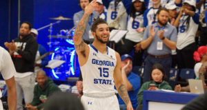 The Georgia State Panthers: Trusting The Process