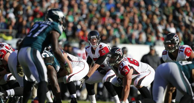 NFC Divisional Preview: The Atlanta Falcons and Philadelphia Eagles Look To Ground Each Other